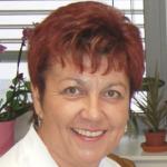 Odešla MUDr. Olga Baudyšová